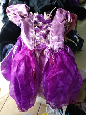 Tangled costume . for Sale in Bakersfield, CA