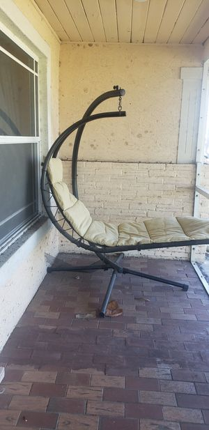 Porch swing for Sale in Lake Worth, FL