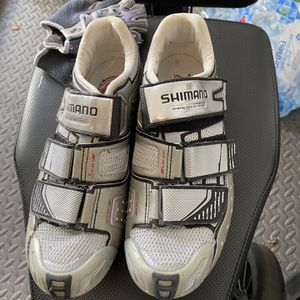 Shimano Women Bike Shoes for Sale in Manassas, VA