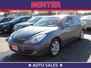 2005 Lexus ES 330 for Sale in South Houston, TX