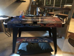 Air Hockey Table for Sale in Biscayne Park, FL