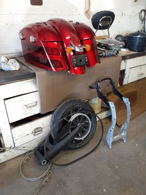 Indian motorcycle parts for Sale in Fort Worth, TX