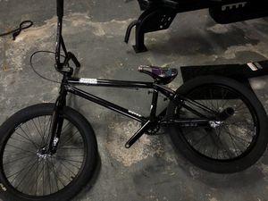 21' Subroza BMX bike for Sale in Cutler Bay, FL