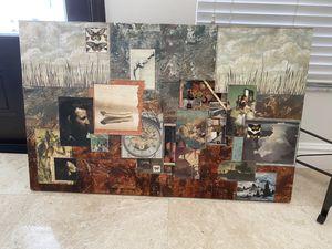 Cuadro original Benjamin Fray for Sale in Miami, FL