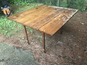 Work table for Sale in North Brookfield, MA