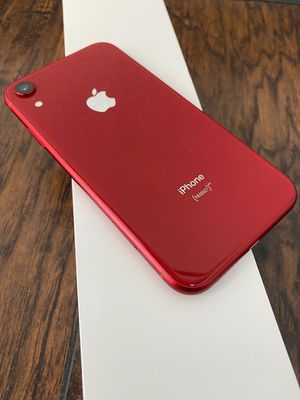 Apple iPhone XR Unlocked 128GB for Sale in Tacoma, WA