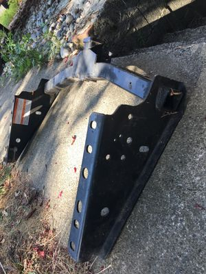 Ford trailer hitch, heavy duty for Sale in Seattle, WA