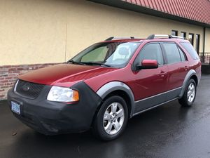 2005 Ford Freestyle SEL AWD / Third Row for Sale in Gresham, OR