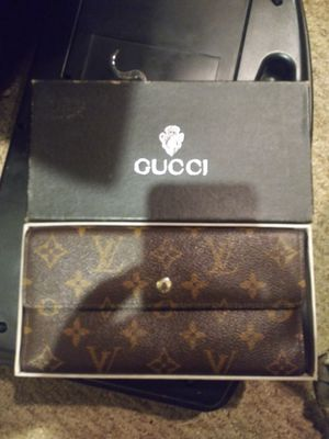 GUCCI Wallet for Sale in Chester, VA