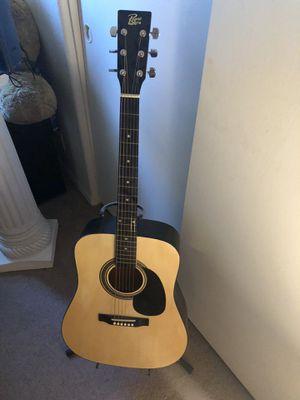 Acoustic guitar rouge for Sale in Mesa, AZ