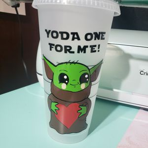 Starbucks Baby Yoda for Sale in Modesto, CA