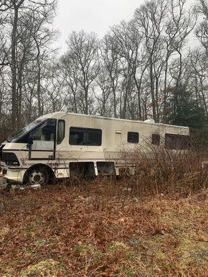Rock wood RV for Sale in Little Compton, RI