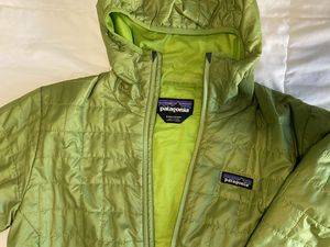 Patagonia Men's Small Hooded Jacket for Sale in Portland, OR