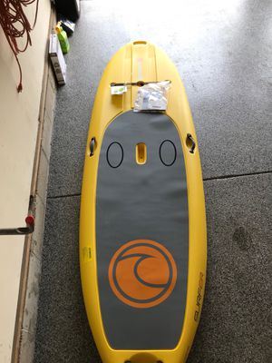 Stand Up Paddle Board - Brand new Imagine brand for beginners & intermediates for Sale in New Albany, OH