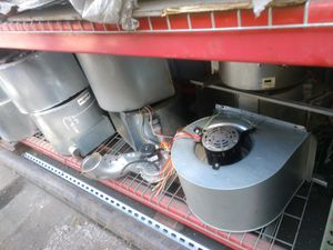 Blower furnaces 110v wide variety for Sale in Los Angeles, CA