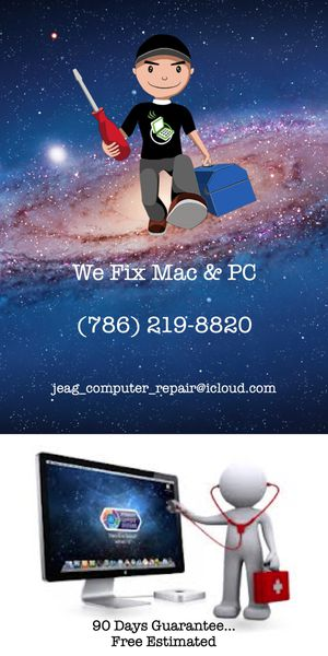 Mac & PC for Sale in Miami, FL