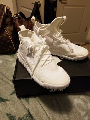 Adidas Tubular X PKJ Size 7 Mens for Sale in Odenton, MD