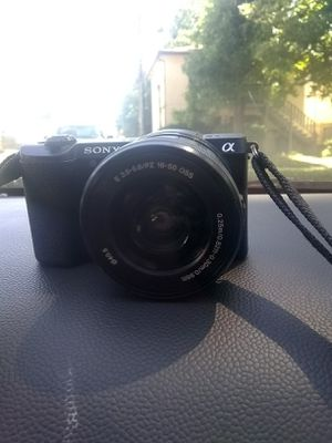 HD Sony A5100 24+ MP for Sale in Gahanna, OH