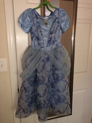 Girl's princess dress for Sale in Ashburn, VA