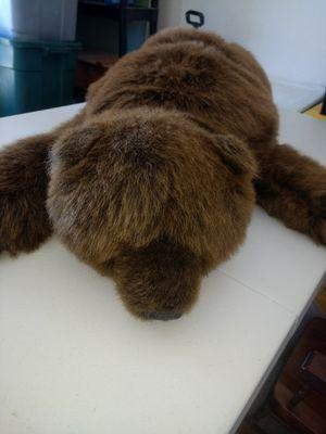 Large stuffed bear for Sale in Peoria, AZ