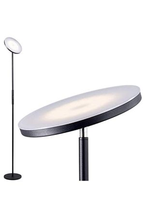 Floor lamp - new in box for Sale in The Woodlands, TX