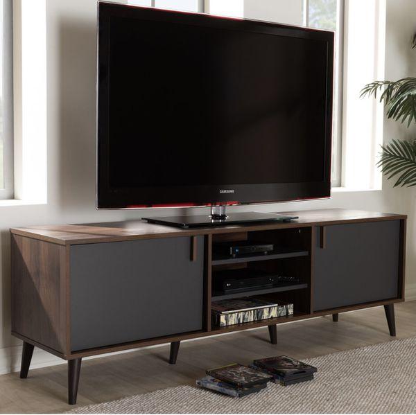 "Osiris TV Stand (up to 70"")"