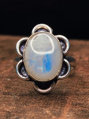 Moonstone Sterling Silver Ring for Sale in San Francisco, CA