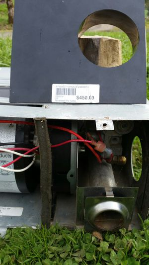 RV Propane Furnace for Sale in Sweet Home, OR