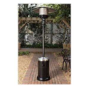 Outdoor Patio Heater NEW - Hampton Bay Restaurant Outdoor Eating for Sale in Fairfax Station, VA