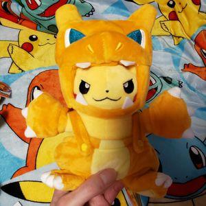 Pokemon Center Pikachu Plush for Sale in Auburn, WA