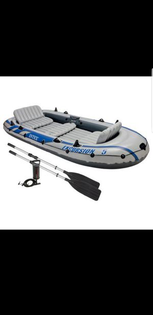 Inflatable boat for Sale in Oceanside, CA
