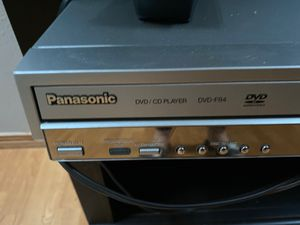 Dvd/cd player for Sale in Shelton, WA