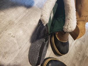 Sorel caribou/ Snow boots for Sale in Frederick, MD