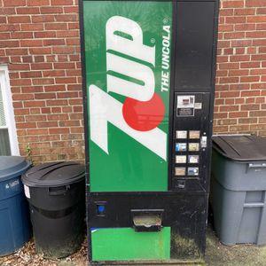 Soda Machine Works for Sale in Fairfax, VA