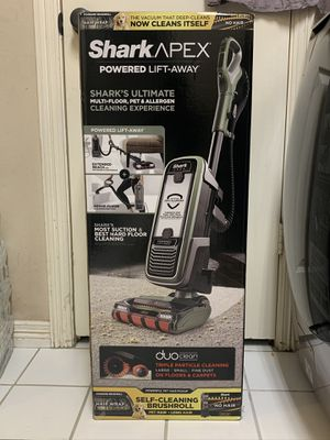 Shark Apex vacuum cleaner for Sale in Tyler, TX