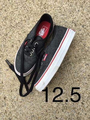 Vans Shoes for Sale in Painesville, OH