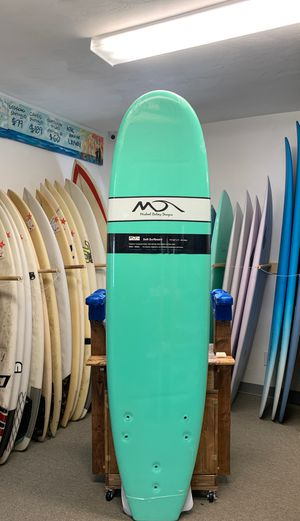 New - Soft Top Surfboard 7' for Sale in Virginia Beach, VA