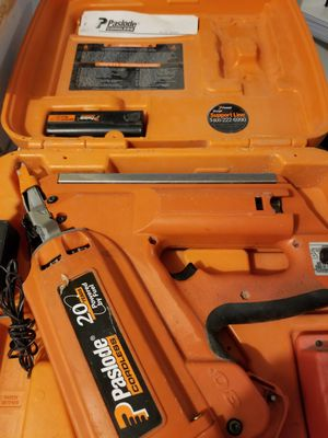 Passlode nail gun for Sale in Columbus, OH