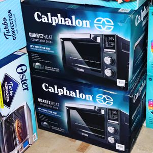 Calphalon Toaster Oven for Sale in Yeadon, PA