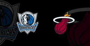 Dallas Mavericks v Miami Heat tickets for Sale in Miami, FL