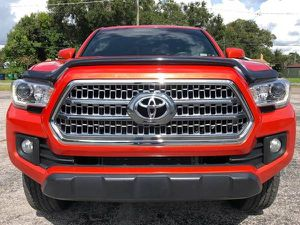 2016 TOYOTA TACOMA TRD OFF-ROAD//$7998 Down $389/Monthly-$25998(7414 North Florida Ave Tampa Please ask for Toris for Sale in Tampa, FL