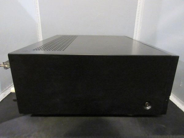 Samsung HW-C700B Amplifier Home Theater System Stereo Surround Sound Receiver