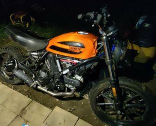 Ducati Scrambler Sixty 2 Enduro for Sale in Milwaukie,  OR
