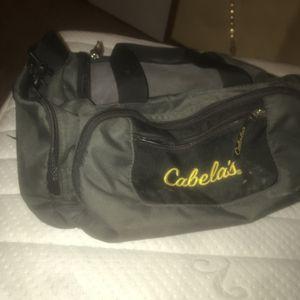Cabelas Tackle Bag for Sale in Newberg, OR