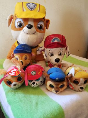 Paw patrol for Sale in Chula Vista, CA