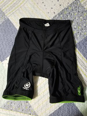 $18 Canari Bike short Gel $18 LARGE for Sale in Los Angeles, CA