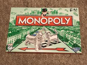 Monopoly for Sale in Abilene, TX