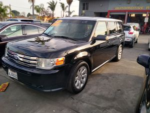 2009 Ford flex MUY FÁCIL DE LLEVAR/EZ CREDIT  *323*560*18*44* 4814 GAGE AVE BELL Ca for Sale in South Gate, CA
