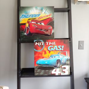 Disney's Cars Movie Theme 3D Wall Art Decore for Sale in Bowie, MD
