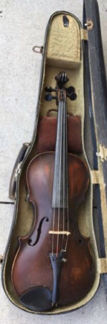 old violin for Sale in West Covina, CA